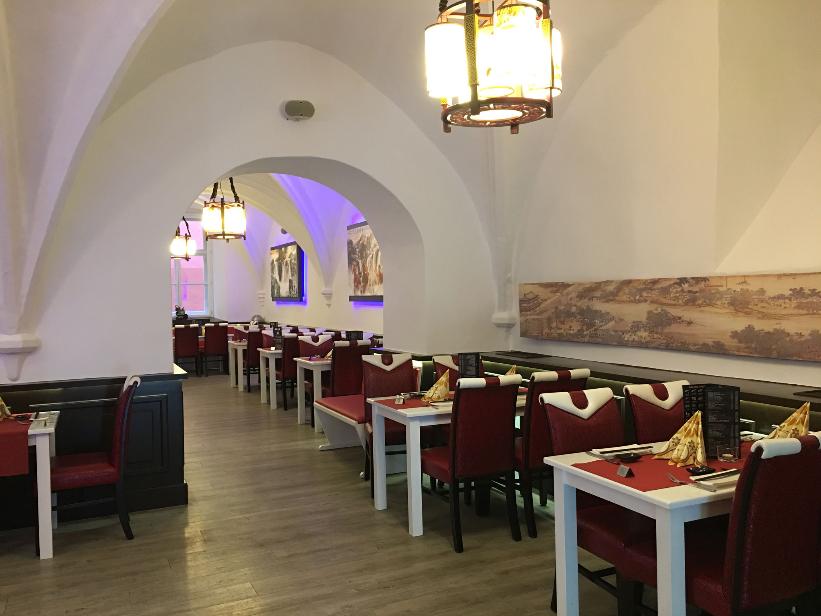 oasia grill sushi restaurant in regensburg. Black Bedroom Furniture Sets. Home Design Ideas