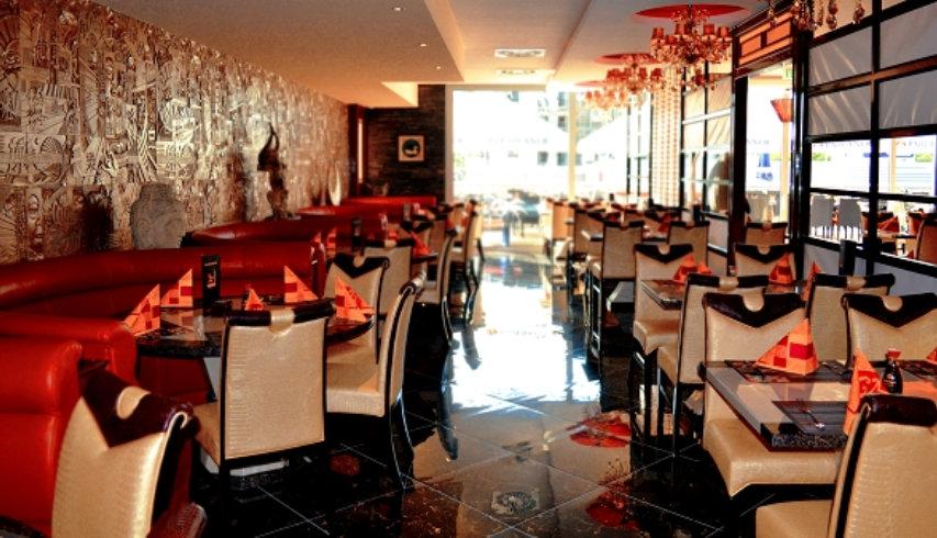 Regensburg Restaurant