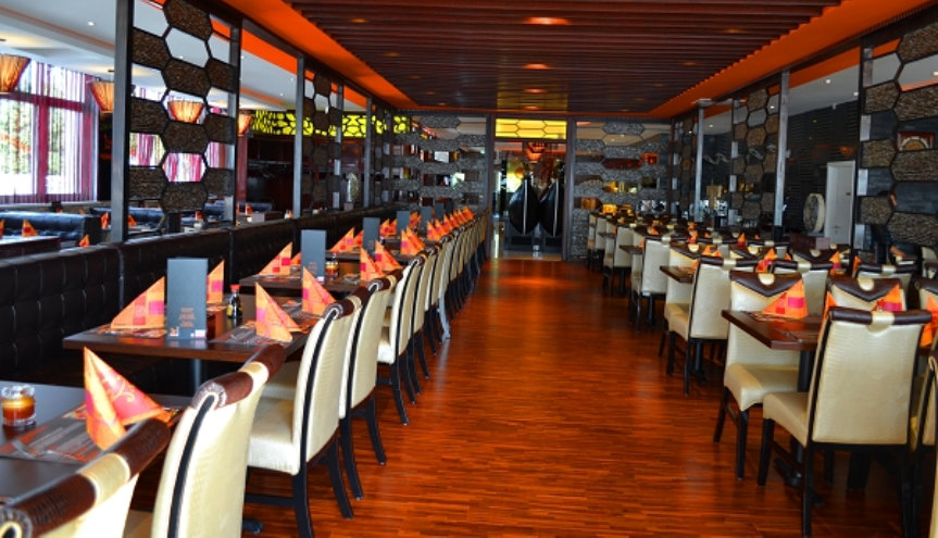 Restaurant Regensburg