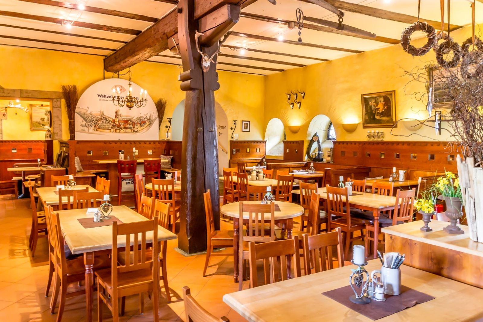 angebote bei weltenburger am dom restaurant regensburg restaurants regensburg. Black Bedroom Furniture Sets. Home Design Ideas
